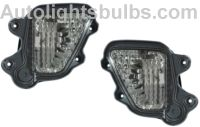 Honda Accord Hybrid Backup Light