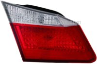 Honda Accord Backup Light