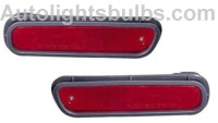 Honda Accord Side Marker Light