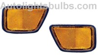Honda CRV Side Marker Light