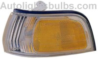 Honda Accord Corner Light
