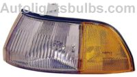 Acura Integra Corner Light