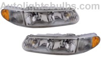 Acura Legend Corner Light