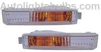 Honda Accord Turn Signal Light