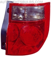 Honda Element Tail Light