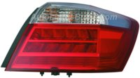 Honda Accord Hybrid Tail Light