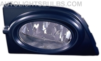 Honda Civic Fog Light