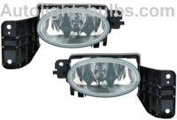 Honda Accord Crosstour Fog Light