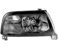 Suzuki Grand Vitara Headlight