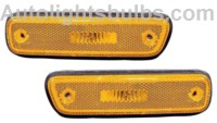 Suzuki XL7 Side Marker Light