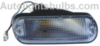 Geo Metro Turn Signal Light