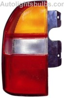 Suzuki XL7 Tail Light