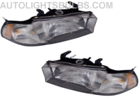 Subaru Legacy Headlight