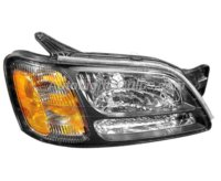 Subaru Baja Headlight