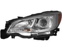Subaru Outback Headlight