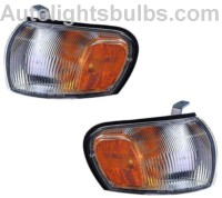 Subaru Impreza Corner Light