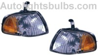 Subaru Legacy Corner Light