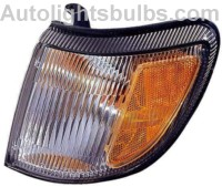 Subaru Forester Corner Light