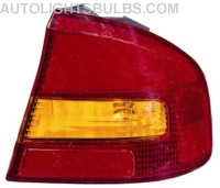 Subaru Outback Tail Light