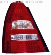 Subaru Forester Tail Light