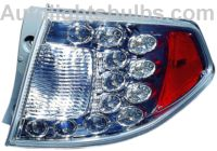 Subaru Impreza Tail Light
