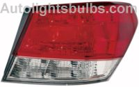 Subaru Legacy Tail Light