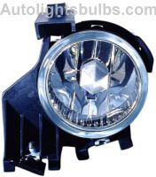 Subaru Impreza Fog Light