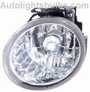 Subaru Forester Fog Light