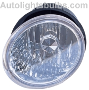 Subaru Legacy Fog Light