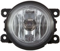 Subaru Outback Fog Light