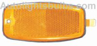 Hyundai Santa Fe Side Marker Light