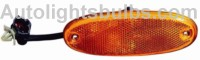 Hyundai Sonata Side Marker Light