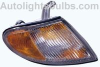 Hyundai Accent Corner Light