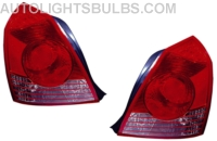 Hyundai Elantra Tail Light