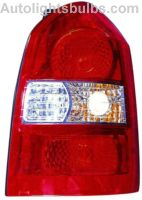 Hyundai Tucson Tail Light