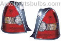 Hyundai Accent Tail Light