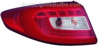 Hyundai Sonata Tail Light