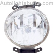 Hyundai Accent Fog Light