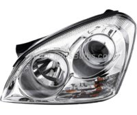 Kia Optima Headlight