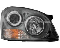 Kia Magentis Headlight