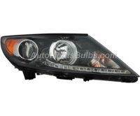 Kia Sportage Headlight