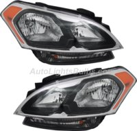 Kia Soul Headlight
