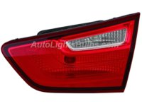 Kia Optima Backup Light