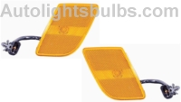 Kia Rio Side Marker Light