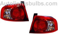 Kia Optima Tail Light