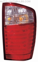 Kia Sedona Tail Light