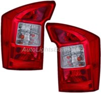 Kia Rondo Tail Light