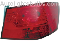 Kia Forte Tail Light