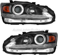 Lexus CT200h Headlight