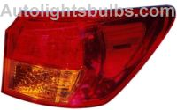Lexus IS250 Tail Light
